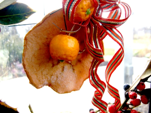 Sugar Plum Decorations (10)