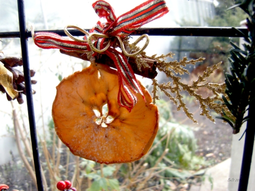 Sugar Plum Decorations (5)