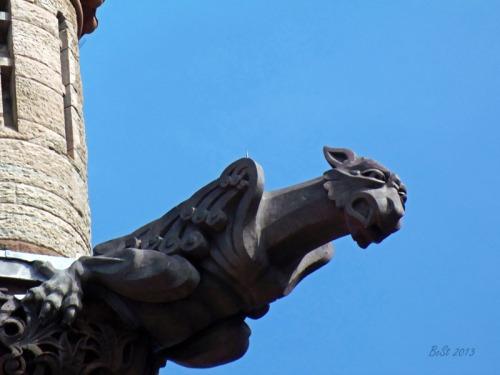 Gargoyles  (10)
