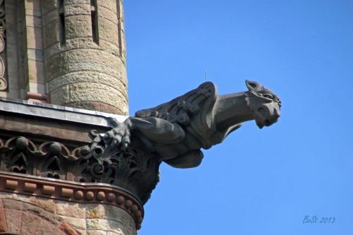 Gargoyles  (7)