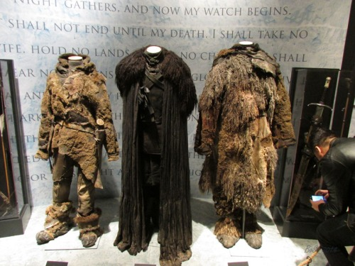 John and Wygritte (1)