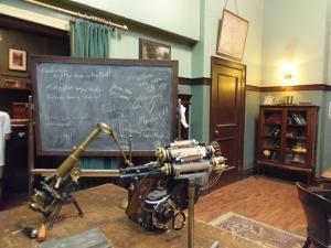 Murdoch Mysteries Exhibit (30)