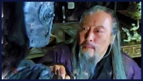 10 - Sima Yi's gratitude to Guo