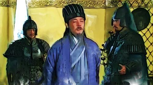17-Zhuge Liang
