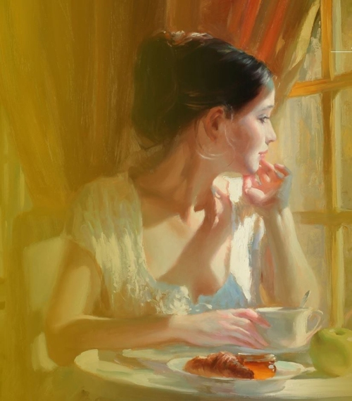 27-Vladimir Volegov - lovely morning