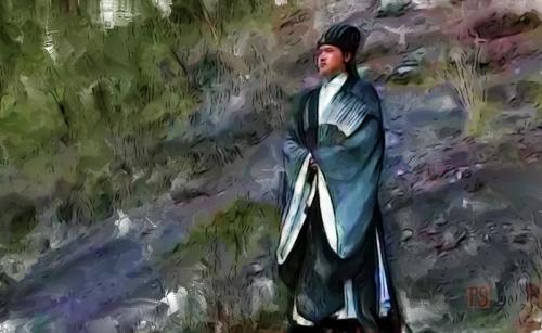 27-Zhuge Liang