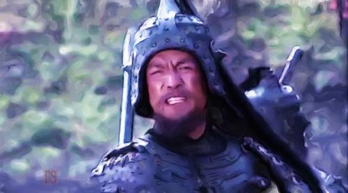 31Defient Zhang He