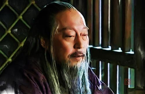 8- Sima Yi's pain
