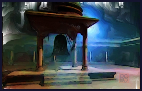 08-The-Bell_Final-Painting