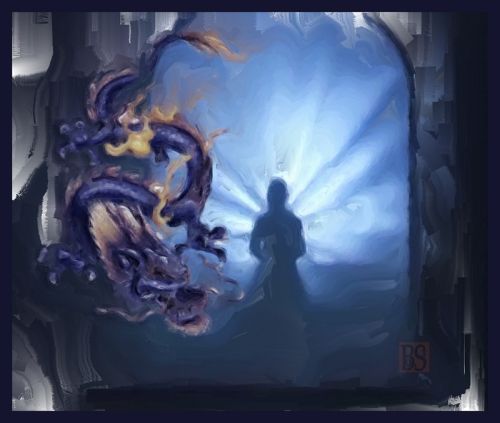 10-Dragon-Girl-at-the-door_Final-Best-Painting